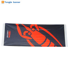 Sublimation, digital printing banner