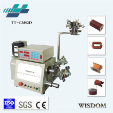 Wisdom Tt-Cm02D Medium-Sized Coil Winding Machine for Transformer, Relay, Solenoid, Inductor, Ballast