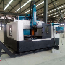 2 meter table vertical cnc lathe price
