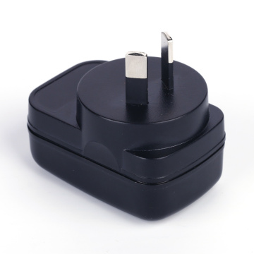 Power adapter 9V AU plug