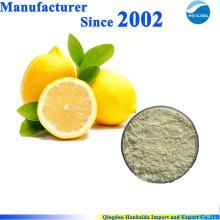 Poudre d'extrait de naringine naturelle pure de haute qualité, 98% de Naringin