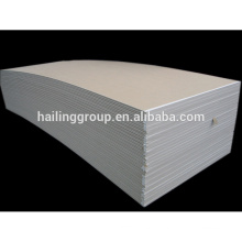 Paper Faced Gypsum Board Price