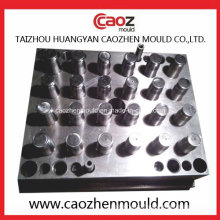 Plastic Injection Cap Mould in China
