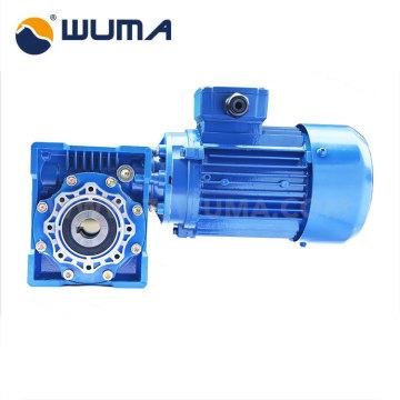 с мотор-редуктором 2.2 кВт высокая эффективность коробка передач