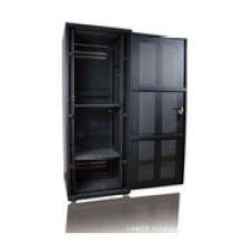 18u Роскошный тип Telecom Indoor Стандартный шкаф с дверцей с сеткой