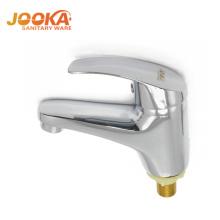 El proveedor de oro de excelente calidad superior cromo tira de los grifos del lavabo