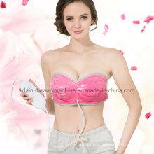 Infrared Vibration Electric Breast Massage Bra Massager Enhancer Machine Chest Bigger Enlarge Stimulus Device Nipple Instrument