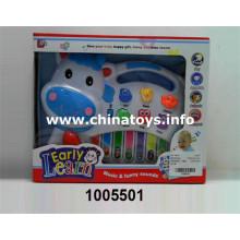 Brinquedo de Piano Musical, Brinquedo de Instrumento Musical, Brinquedo Musical (1005501)