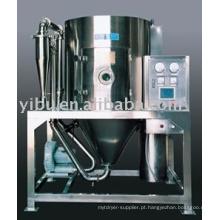 Secador de Pulverização Centrífuga de Alta Velocidade usado no leite em pó