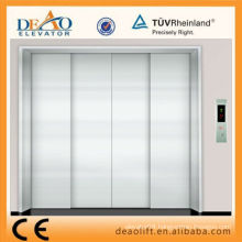Safety Single Entrance Freight Elevator