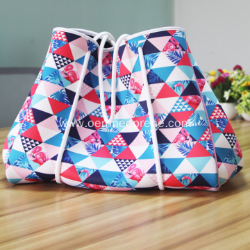 Waterproof Beach bag wholesale for ladies