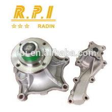 Pièces de refroidissement de moteur d'automobile pompe à eau automatique 13020 pour le camion de BUICK / CHEVROLET / PONTIAC