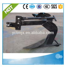Hot Type single furrow plough for walking tractor