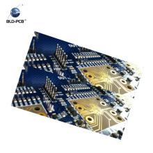 Tablero eléctrico de la placa de circuito de la cocina de inducción 2000w