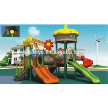 2015 Top-Qualität im Freien Spielplatz