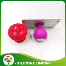 Mini Design Silicone Cell Phone audio amplificatore
