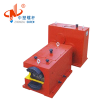 SZ series co-rotating twin screw extruder gearbox