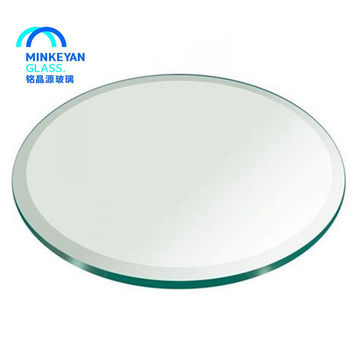 unbreakable safety custom demand tempered glass table