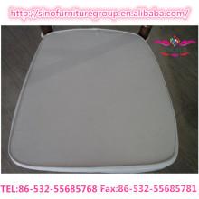 Útil almofada de assento banquete suave