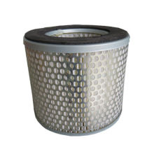 Cylindrical Filter Element Gas Turbine Intake Cartridge Air Filters