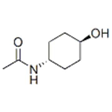 TRANS-4-ACETAMIDOCYCLOHEXANOL CAS 27489-60-7