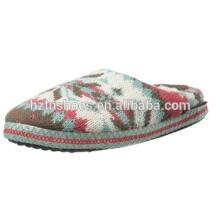new design women slipper winter warm ladies slipper indoor slipper