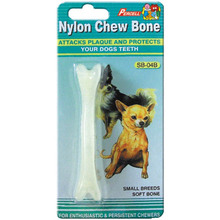 "Percell 4,5 ""Classic Soft Chew Bone"