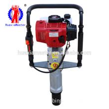 QTZ-2 portable soil sampling drill machine