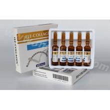 Cosmétiques et soins de beauté Anti-Aging Ingrédient pour injection de collagène et collagène