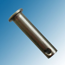 CNC Stainless steel plug pin dowel pin