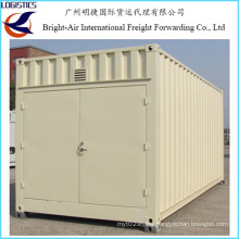International Sea Freight Quote Shipping LCL Container From China to Baku, Azerbaijan