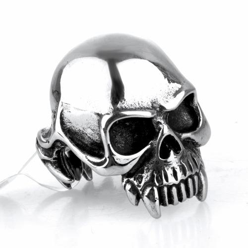 skull ring for boyfriend