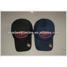 Обычная бейсбольная кепка высокого качества с открывалкой для бутылок