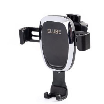 support de téléphone portable de voiture de tasse flexible de lukecar 360