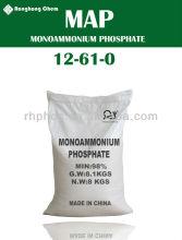 Ammonium Phosphate Monobasic Map Water Soluble Fertilizer