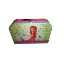 Sexy Girl ngọt tông vali Case