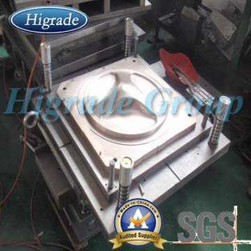 Stamping Die/Washing Machine Molding (HRD-H13)