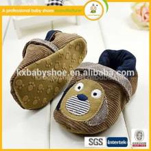 Оптовые ботинки младенца moccasins младенца оптовые новые york