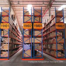 Heavy Duty Hot Vna Pallet Rack for Warehouse with Narrow Aisles