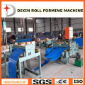 Decoiling & Slitting & Cut to Length & Recoiling Machine