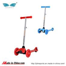 Scooter tricyle d'enfants avec des ventes chaudes
