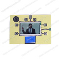 Video Mailer, MP4 Sound Module, Modulo video