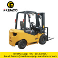 Battery Container Forklift Truck Cheap Price