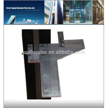Höhenruder-Werkzeug für Lift-Führungsschuh, Aufzugslinealführung