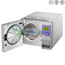 Tragbarer Hochdruck-Dampf-Autoklav Sterilisator