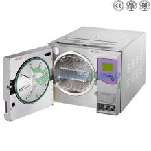 Stérilisateur portable à haute pression à l'autoclave à vapeur
