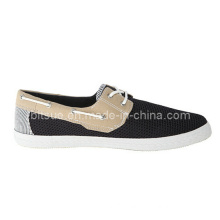Working Business Man Leather Boat Shoes