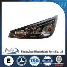 Luz principal de la cabeza de la linterna llevada Sistema de iluminación auto HC-B-1427