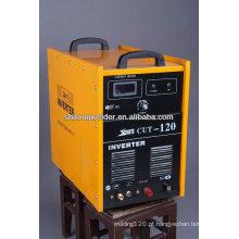Máquina de corte do plasma do inversor CUT-120