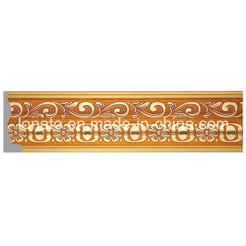Moulage à la corniche à décoration haute qualité PS (95A)
